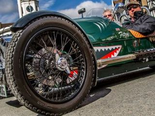 Stratford Festival of Motoring