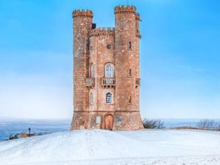 Broadway Tower - The Cotswold's highest castle